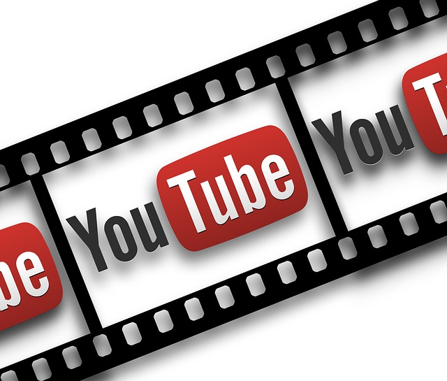 Fotogramas de Youtube