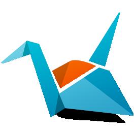 Logo del servicio Copy.com