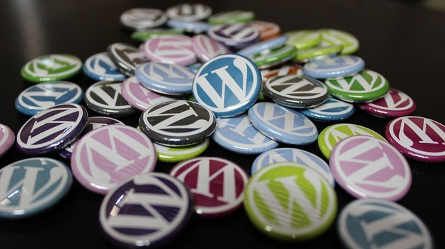 Wordpress, gestor de contenidos
