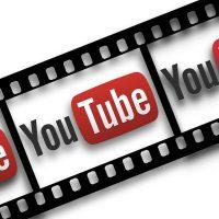 Fotogramas de Youtube