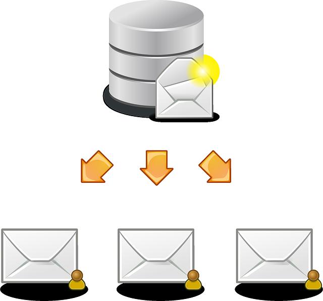 Servidor de correo electrónico