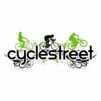 CycleStreet - planificador de rutas en bicicleta