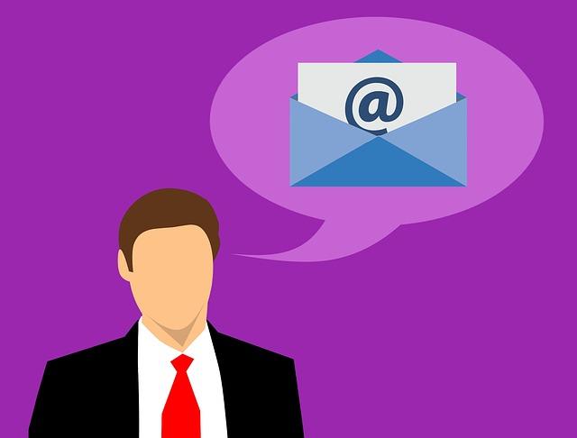 escribir un email