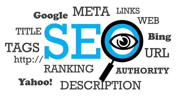 Herramientas SEO - Optimización en buscadores