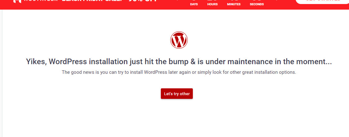 Instalando Wordpress en 000webhost