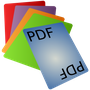 PDF-Shuffer logo